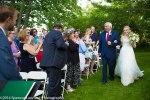 Krissie & Jason's Wedding Story - Inn at the Round Barn Farm - July 3, 2014