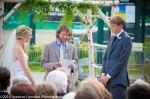 Emilee & Scott's Wedding Story - Sugarbush Valley, Warren VT - August 1, 2014